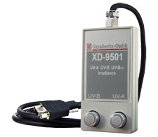 XD-9501 Light Detector