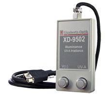 XD-9502