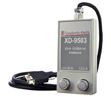 XD-9503 Light Detector