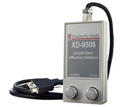 XD-9506 Hazard Light Detector