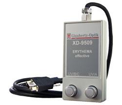 XD-9509 Hazard Detector