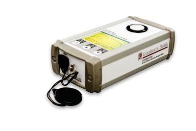 PT-9610+PD-2T Laser Power & Noise Meter