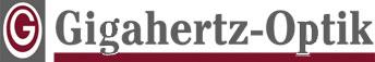 Gigahertz-Optik logo