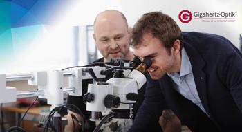 Gigahertz Optik Company Video