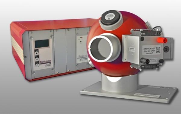 IS-17-VA Integrating Sphere Source calibration standard