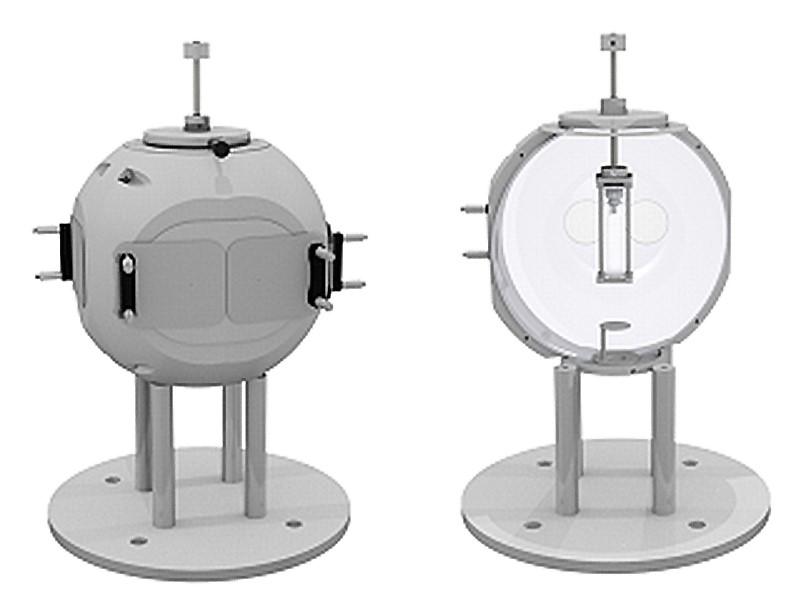 UPB-150-ARTA integrating sphere
