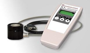 X1-1-UV-3725 is a UV radiometer for germicidal UV-C 254nm mercury lamps