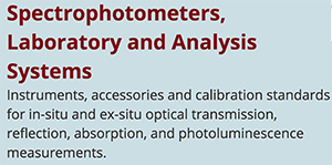 spectralphotometer